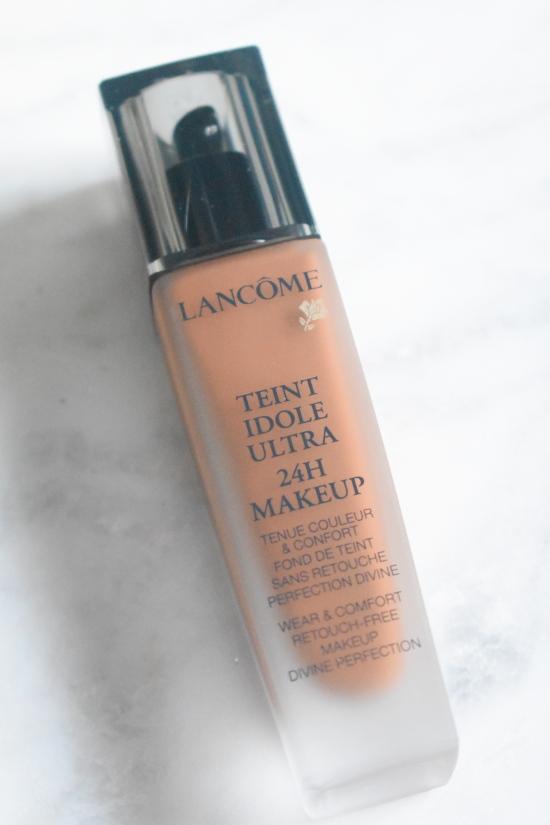 Lancome Teint Idole Ultra 24 Hour Makeup