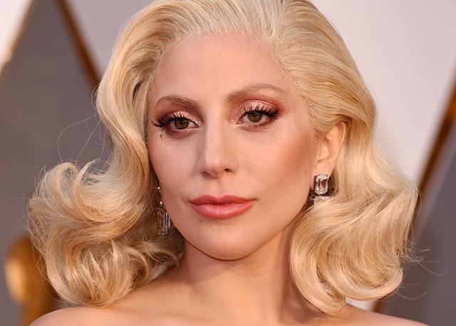 Lady Gaga, Matchy matchy, makeup